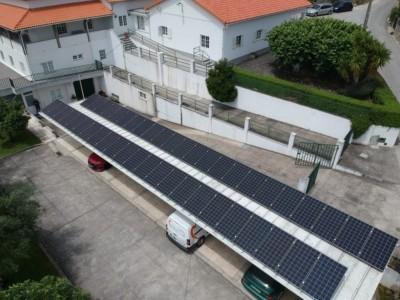 Energia solar fotovoltaica